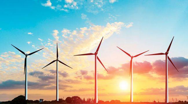 Milyarlık rüzgâr... 4 şehirde açılan 2. rüzgâr enerjisi ihalelerine 9 talip çıktı