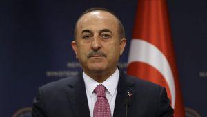 Bakan Çavuşoğlu: Srebrenitsa ile ilgili Avrupa Konseyi'nde anma töreni düzenleyeceğiz
