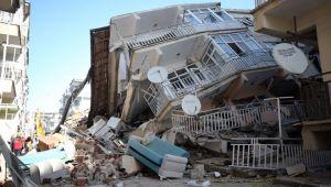 Deprem nedeniyle Elazığ ve Malatya'da vergiler üç ay ertelendi