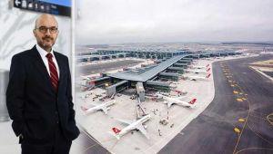 İGA CEO'su Kadri Samsunlu'dan itiraf: Hedefler tutmadı