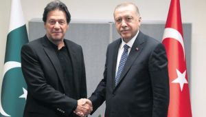 Cumhurbaşkanı Erdoğan yarın Pakistan'a gidiyor