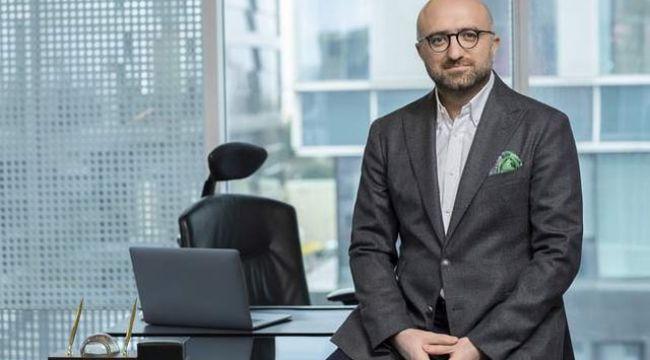 KMD'de başkanlığa Serhan Tınastepe seçildi