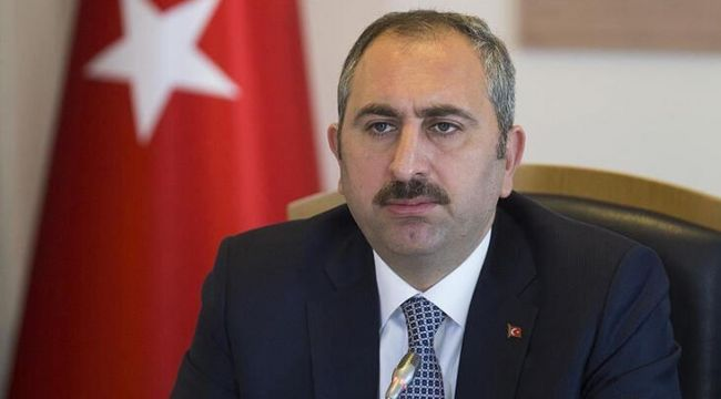 Son dakika... Kadir Şeker soruşturmasıyla ilgili Adalet Bakanı'ndan açıklama