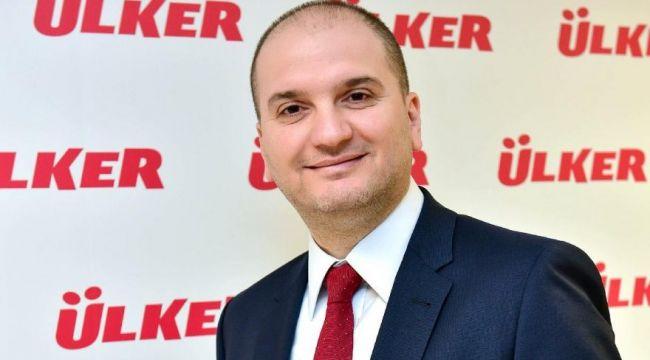 Ülker Bisküvi'nin yeni CEO'su kim oldu?