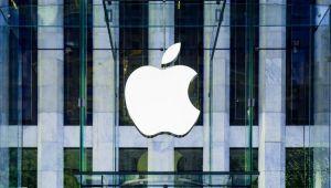 Apple Inc. Trilyon Dolar Ligi'nden düştü