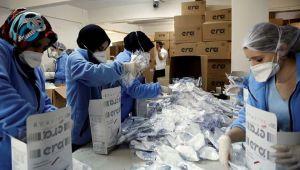 İtalya ile Türkiye arasında krize neden olan 200 Bin adetlik maske satışında son durum!