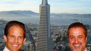 Serdar Bilgili ve ortağı 386 milyon dolara bir bina daha aldılar