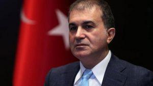 AK Parti Sözcüsü Çelik'ten Adanalı hemşehrilerine görüntülü Covid-19 mesajı
