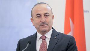 Bakan Çavuşoğlu, 11 ülkeden mevkidaşıyla telekonferansla görüştü: