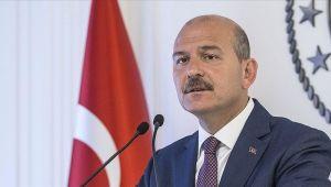 Bakan Soylu: Milletimiz ve Sayın Cumhurbaşkanımızın tutumu beni mahcup etmiştir