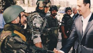 Dışişleri Bakanlığı: Suriye rejiminin hesap vermesi gerekmekte