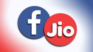 Facebook, Hindistan merkezli Jio Platforms'a 5,7 milyar dolar yatırım yaptı