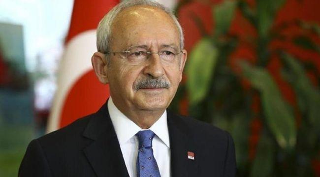 Kılıçdaroğlu, memur sendikaları yöneticileriyle telekonferansla görüştü
