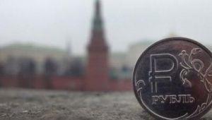 Rusya'da döviz satışı rekoru (Ruble zorda)