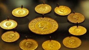 Altın fiyatları 29 Mayıs: Çeyrek ve gram altın fiyatları ne kadar?