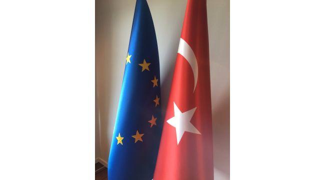 Dışişleri Bakanı Çavuşoğlu'ndan 9 Mayıs Avrupa Günü mesajı
