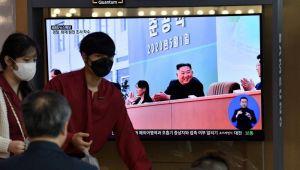 Kuzey Kore lideri Kim'in ölmediğini gösteren fotoğraflar