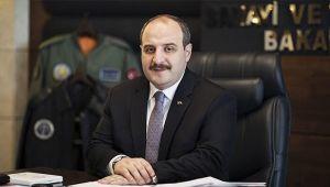 Sanayi ve Teknoloji Bakanı Varank: Otomotiv fabrikalarının tümü çalışıyor