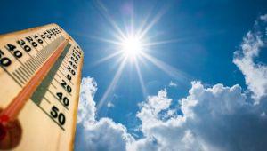 Hava durumu 4 Haziran: Sıcaklıklar artıyor! Meteoroloji'den son tahminler