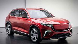Yerli otomobil Yatırım Teşvik Belgesi'ni aldı