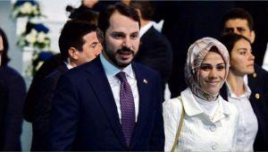 Bakan Albayrak ve ailesine yönelik hakaret içerikli paylaşımlara ilişkin 5 gözaltı