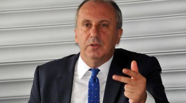 CHP'li Muharrem İnce kararını verdi! Ayasofya'ya gidiyor ama…