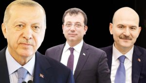 Erdoğan ile İmamoğlu arasında sürpriz görüşme! Müjdeyi verdi