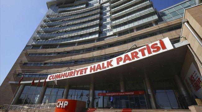 Son dakika... CHP'de yeni Merkez Yönetim Kurulu belli oldu