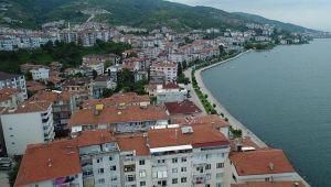 Türkiye'nin yüzde 55'i deprem sigortası yaptırdı