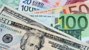Dolar ne kadar, kaç TL? Son dakika euro ve dolar TL kuru