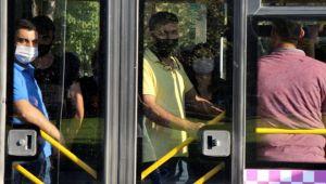 İstanbul'da toplu taşıma kuralları belli oldu