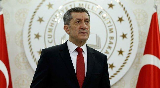 Son dakika... Milli Eğitim Bakanı Selçuk'tan kantin açıklaması
