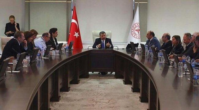 Bilim Kurulu toplantısı ne zaman, saat kaçta? Sağlık Bakanı Fahrettin Koca açıklama yapacak