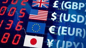 Dolar ne kadar? 2 Kasım 2020 hafta kapanışında dolar, euro ve sterlin kaç TL?