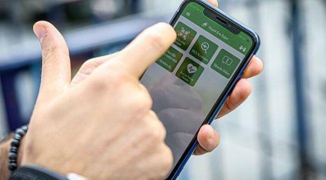 e-devlet'ten ve SMS'le cep telefonundan HES kodu nasıl alınır? İşte HES kodu alma yöntemleri
