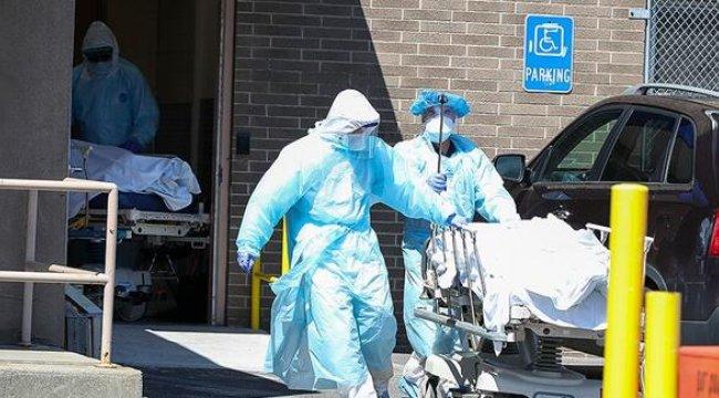 ABD'de koronavirüsten ölenlerin sayısı 389 bin 865'e ulaştı