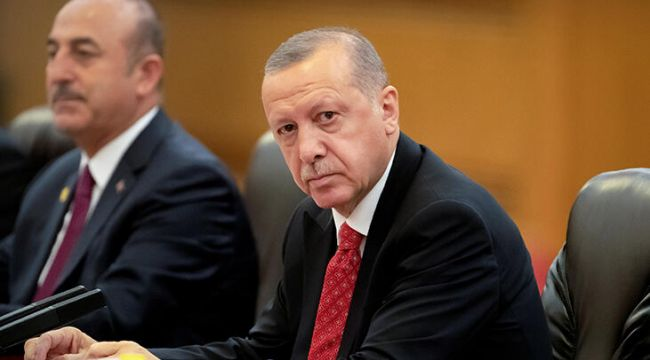 Cumhurbaşkanı Erdoğan'dan geçmiş olsun telefonu