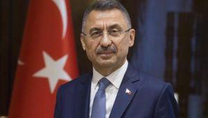 Cumhurbaşkanı Yardımcısı Oktay'dan depreme ilişkin açıklama