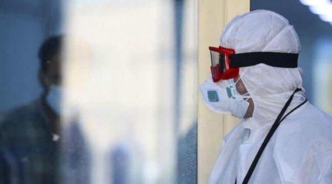 Dünya genelinde Kovid-19'dan iyileşenlerin sayısı 66 milyonu geçti