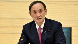 Japonya'da Başbakan Suga'nın oğlunun karıştığı soruşturmada 11 bürokrata ceza
