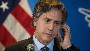 ABD Dışişleri Bakanı Blinken, Cenevre'de yapılacak Kıbrıs konulu gayriresmi toplantıyı değerlendirdi