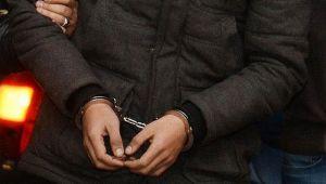 İzmir merkezli 53 ilde FETÖ operasyonu: 41 şüpheli tutuklandı