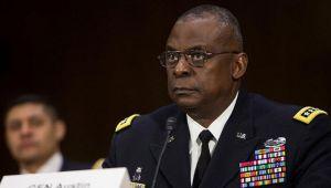 ABD Savunma Bakanı Austin, gelecek hafta İsrail'e gidecek