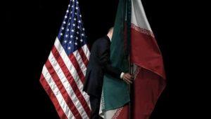Beyaz Saray'dan İran için net mesaj: Duruşumuz değişmedi
