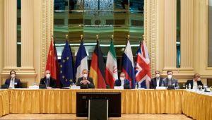 ''İran Müzakerelerinde Önemli Görüş Farklılıkları Sürüyor''
