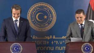 Libya Başbakanı Dibeybe: Ankara ile imzalanan anlaşma devam edecek