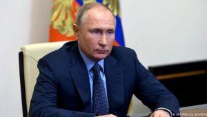 Putin Batı'yı uyardı: Kırmızı çizgiyi aşmayın