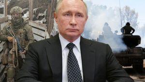Ukrayna bu sözlerle duyurdu... Putin geri adım atmıyor!
