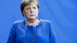 ABD Ulusal Güvenlik Ajansının Merkel'i izlediği ortaya çıktı