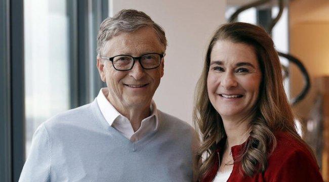 Bill Gates ve Melinda Gates boşanma kararı aldı